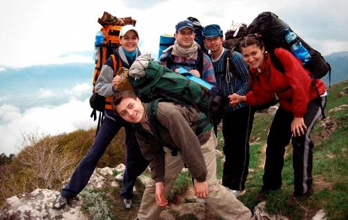 рассказы о туристических походах по россии происх Билеты